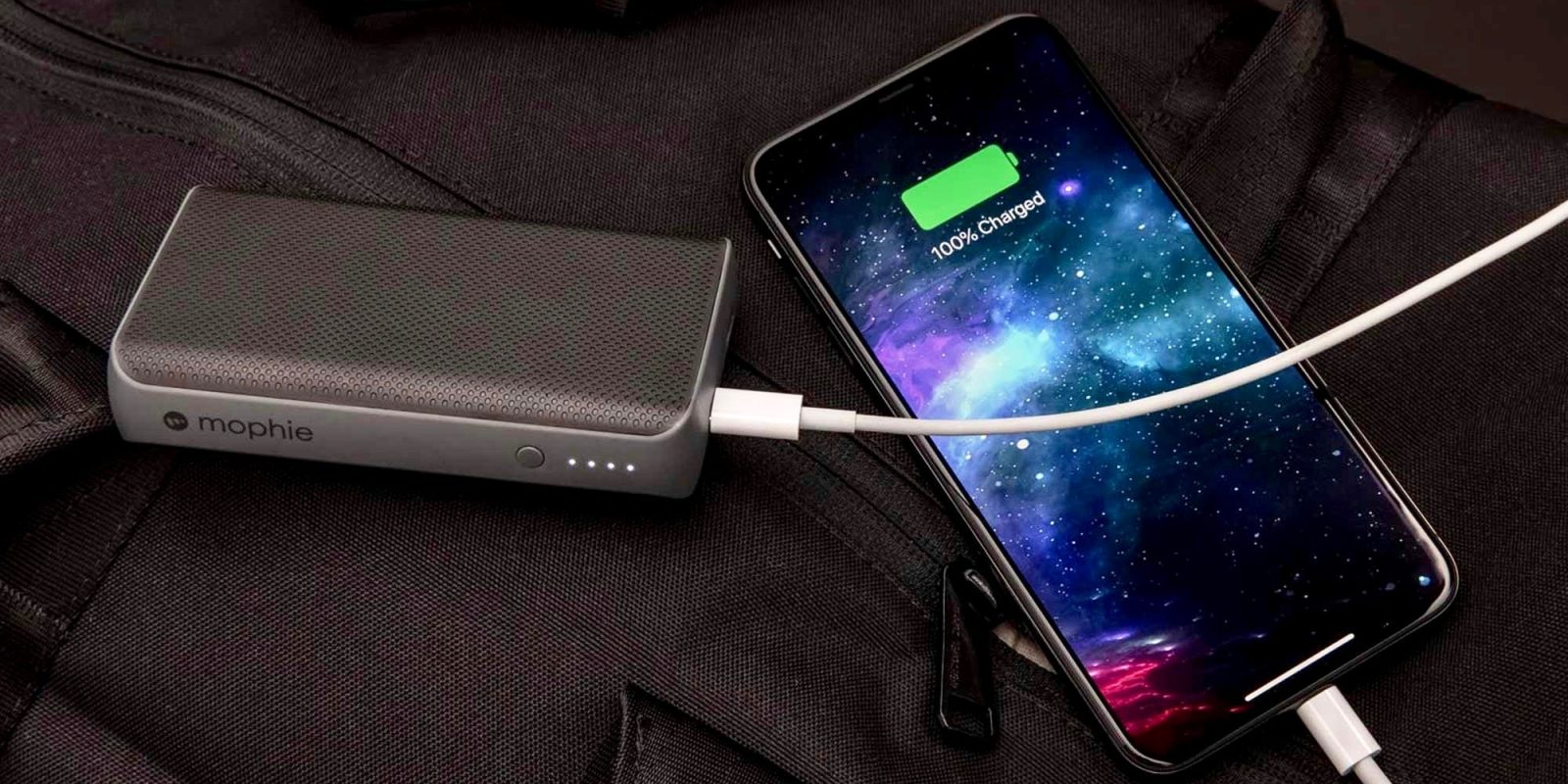 Mophie PD charger