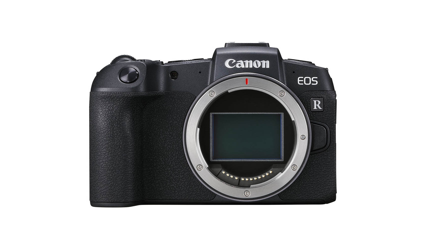 Canon Mirrorless EOS RP Camera