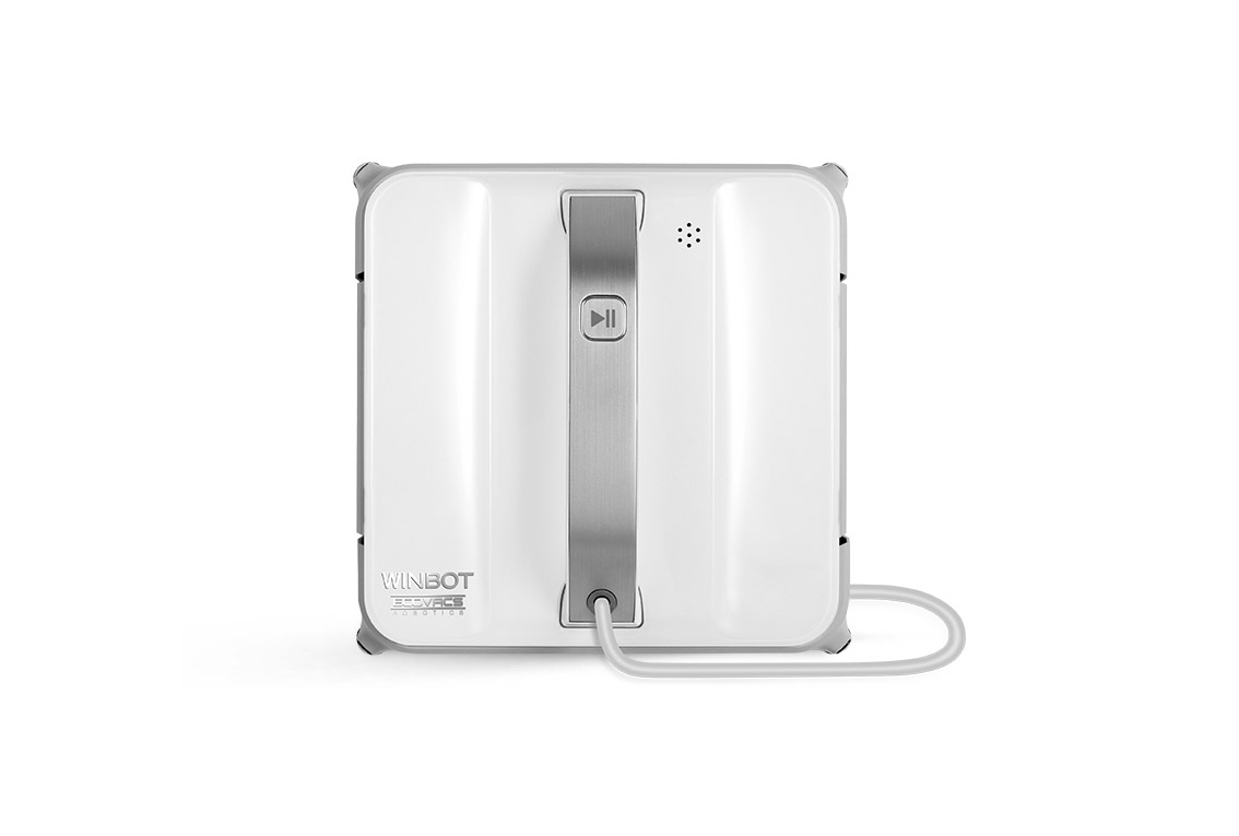 Ecovacs Winbot The Window Cleaning Robot