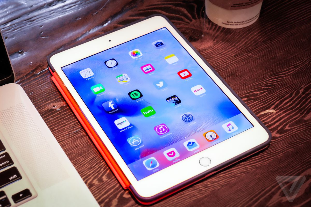 Apple iPad mini 5 2019