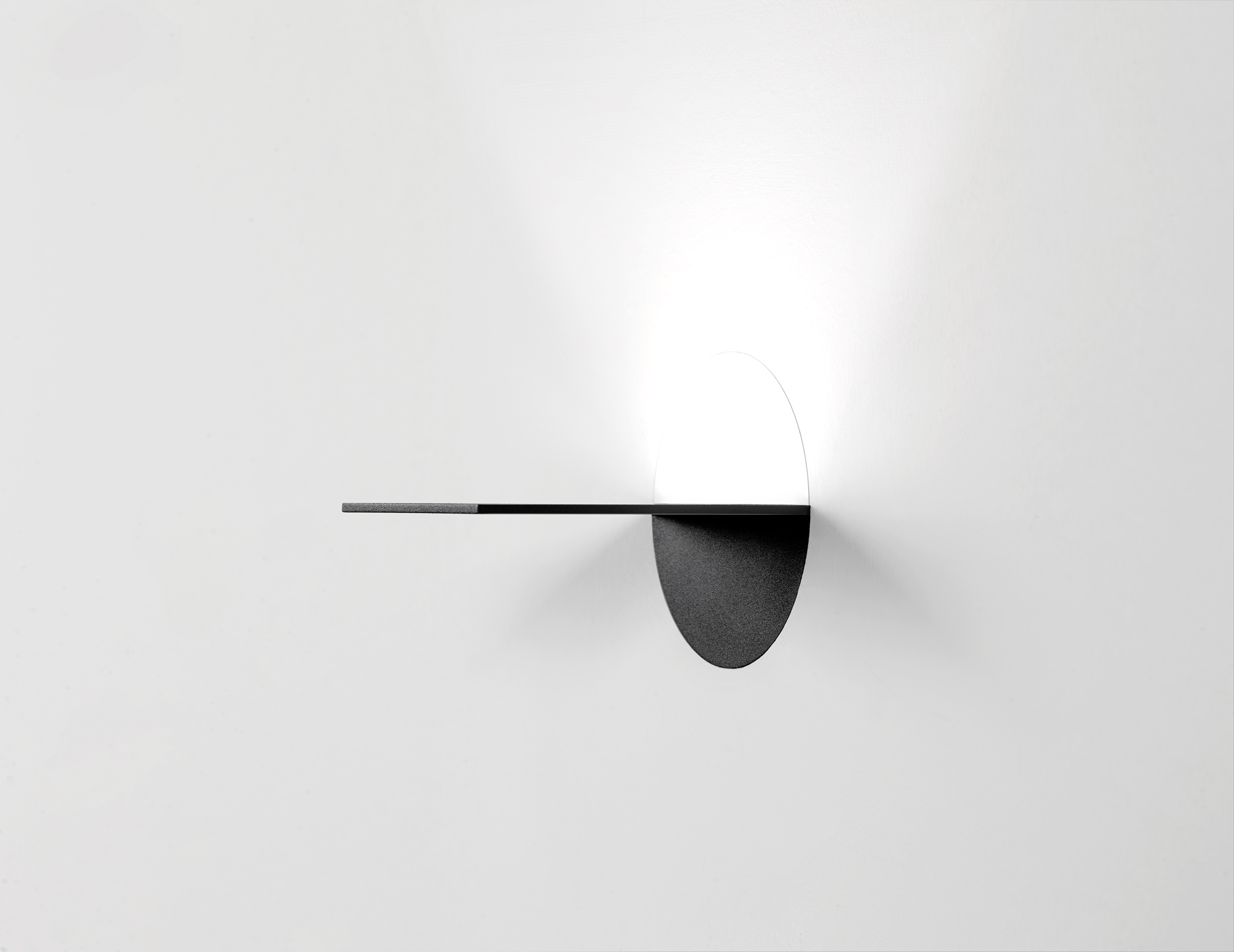 Simon Electric Loop Wall Luminaire