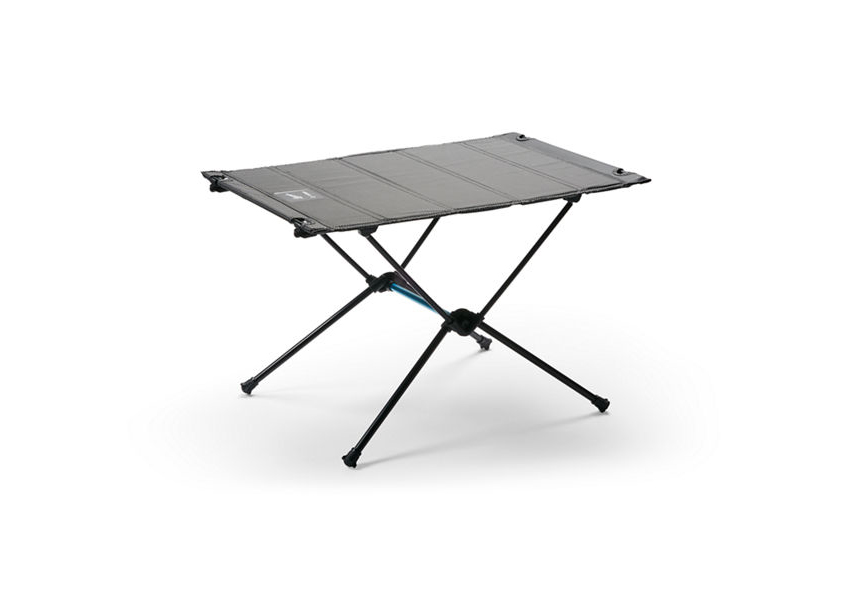 Danner & Helinox Table One for camping