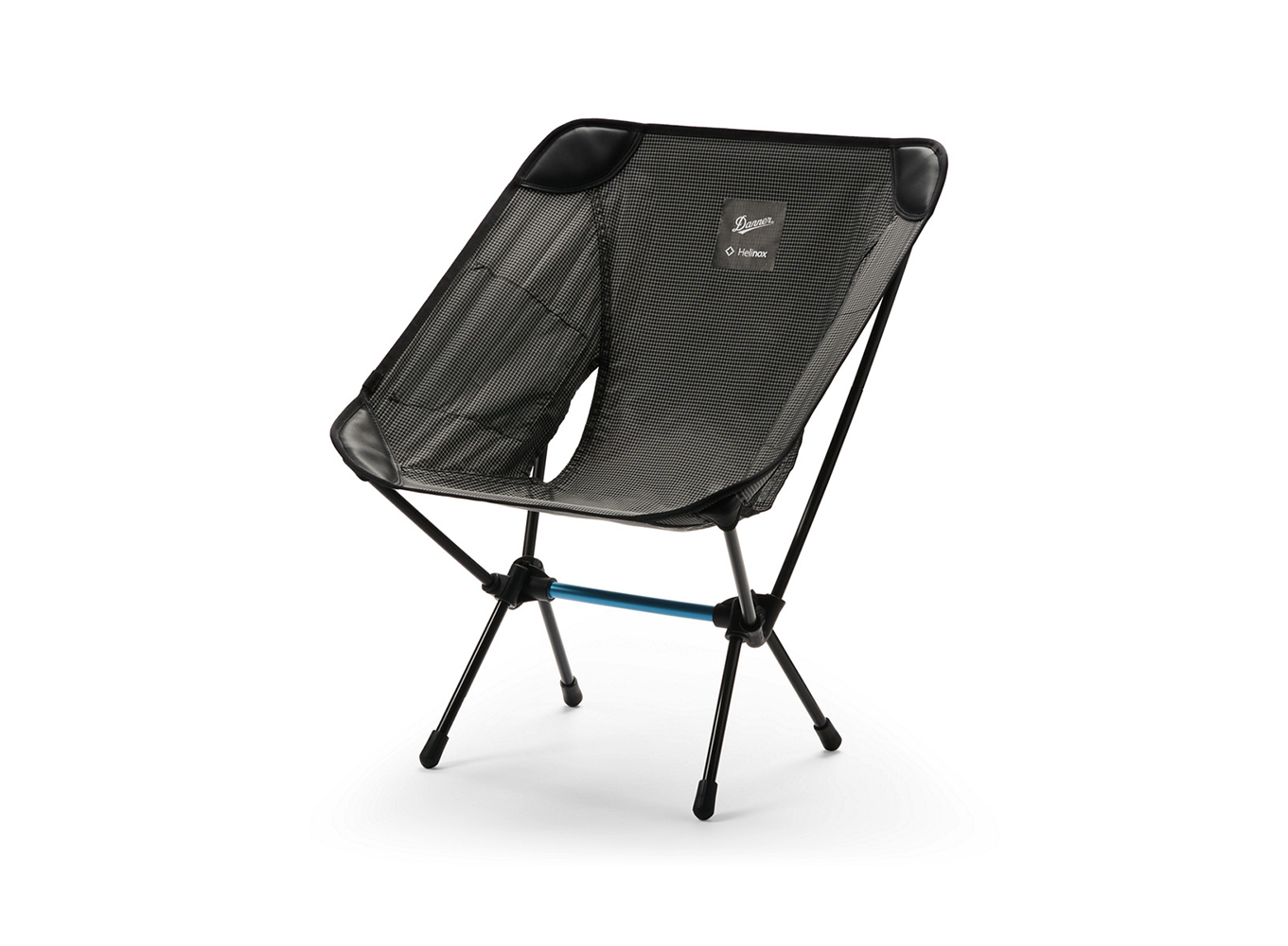Danner & Helinox Chair One for camping