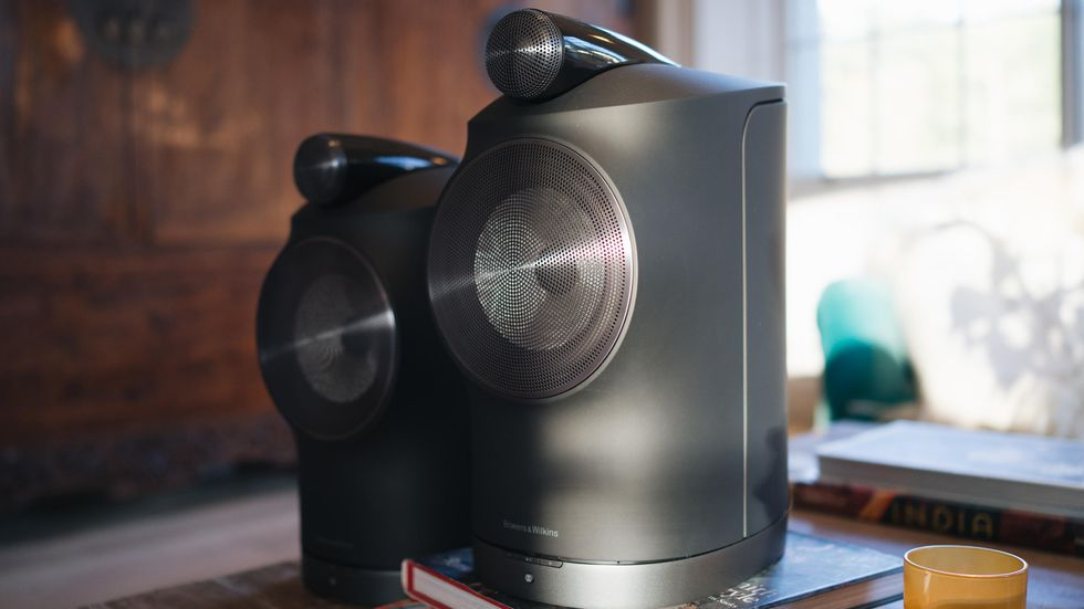 Bowers & Wilkins Formation Duo Speaker