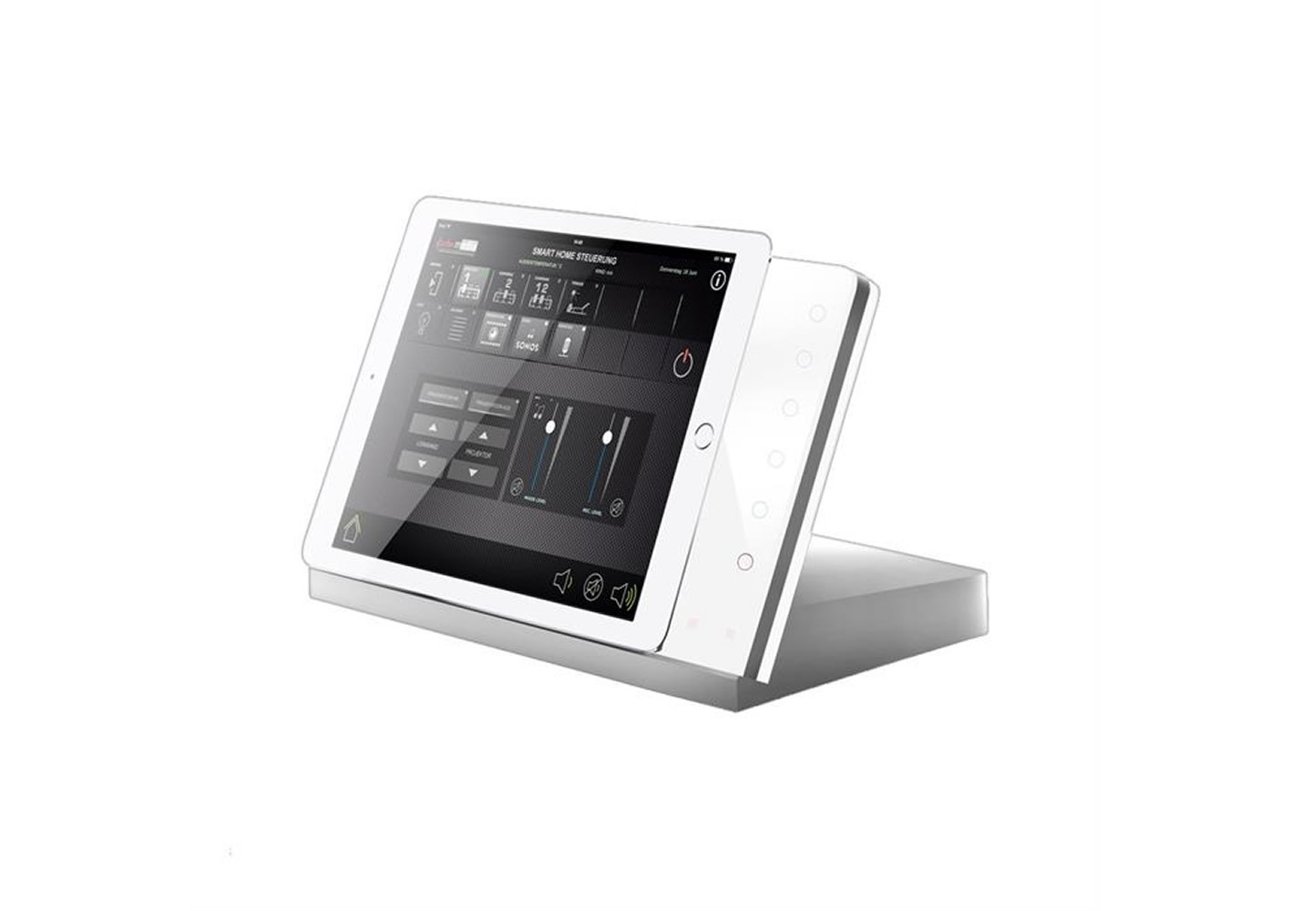 iRoom iTop Plus iPad Docking Station