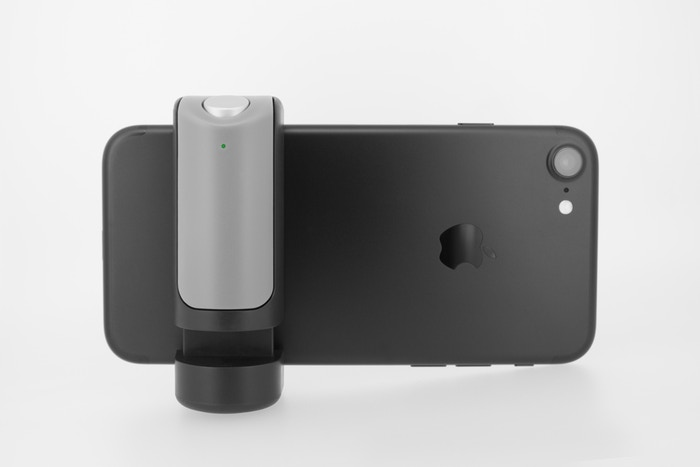 Just Mobile ShutterGrip Camera Grip