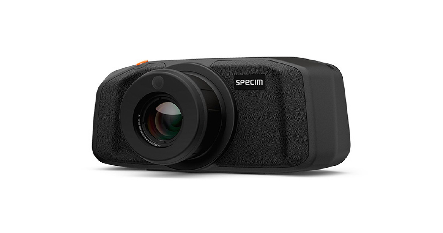 Specim IQ Hyperspectral Camera