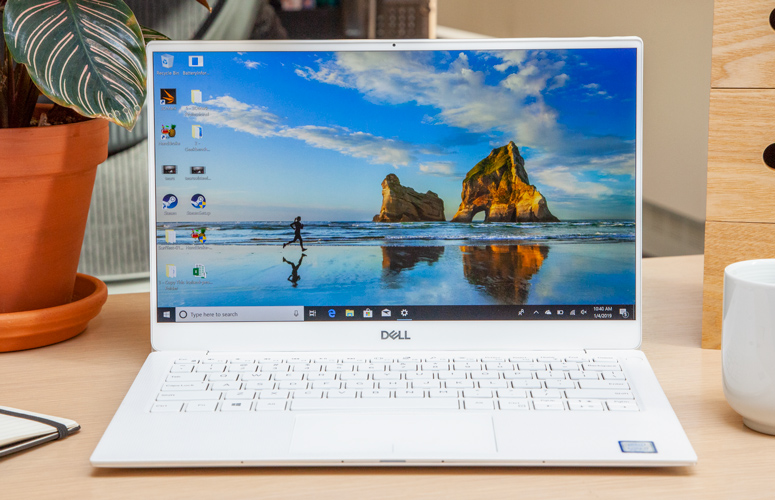 Dell XPS 13 Laptop 2019