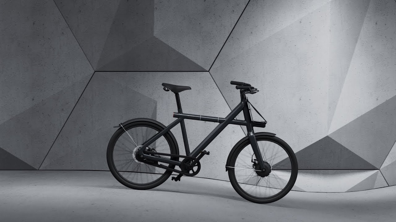 VanMoof Electrified X2 Bike