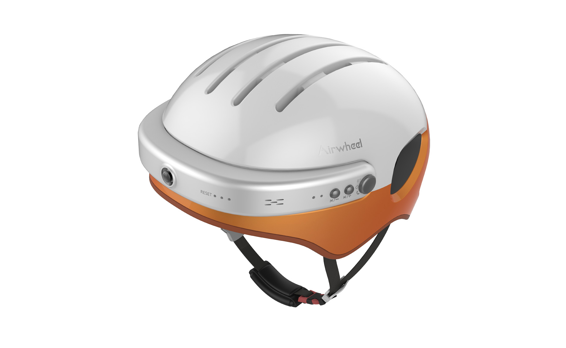 Airwheel C5 Smart Bike Helmet
