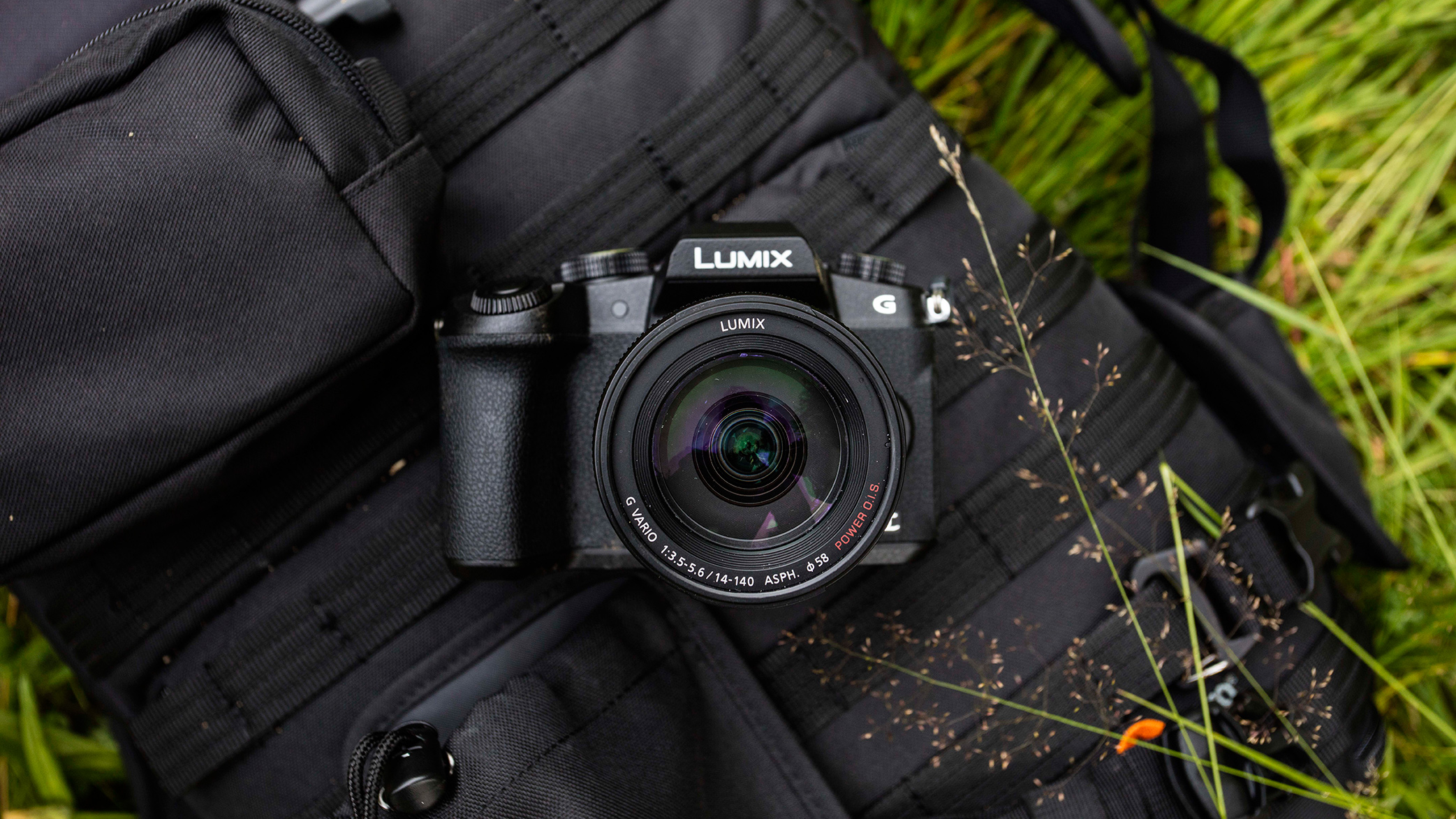 Panasonic Lumix S1H 6K Mirrorless Camera