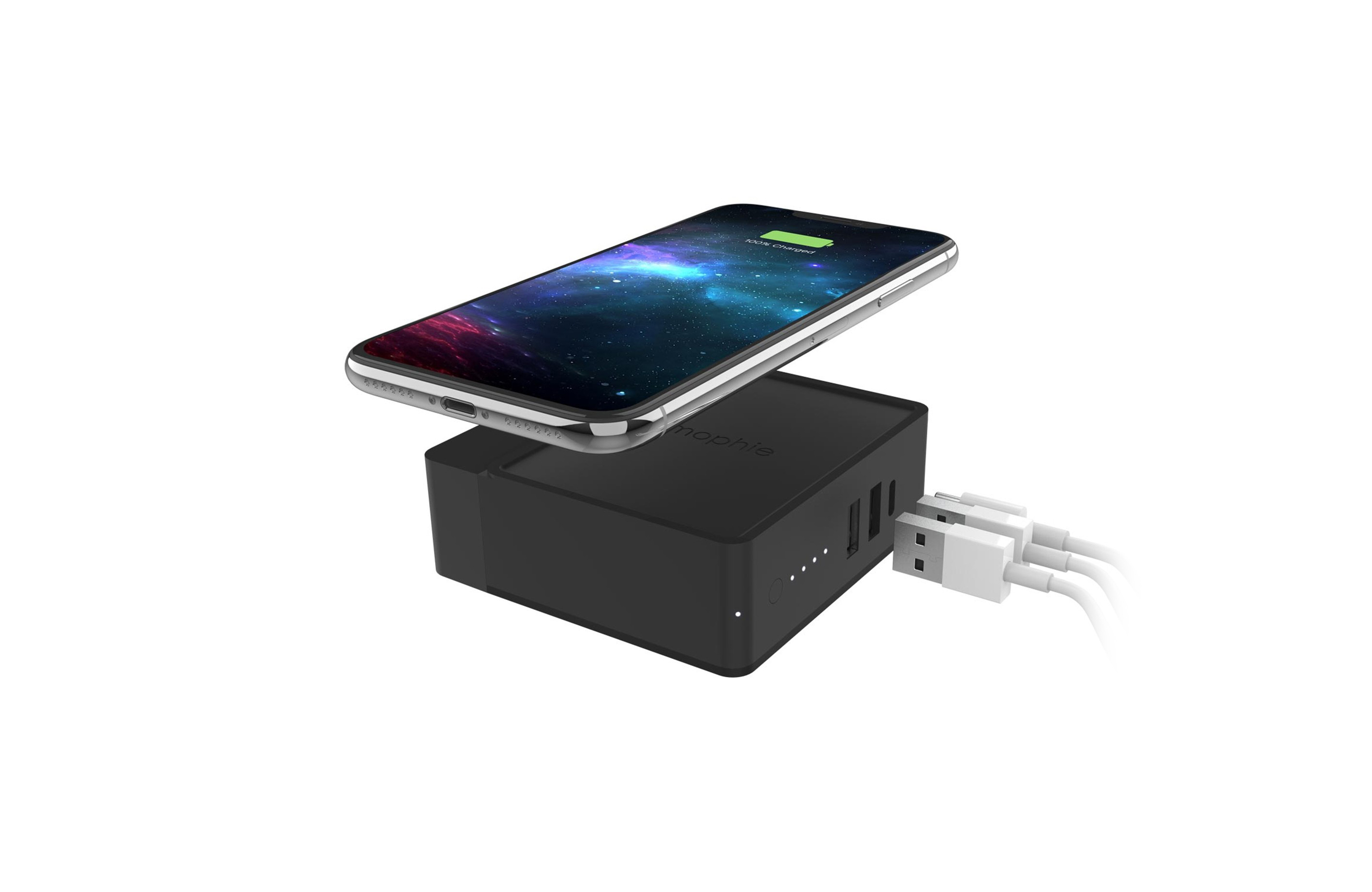 Mophie Power Station Hub