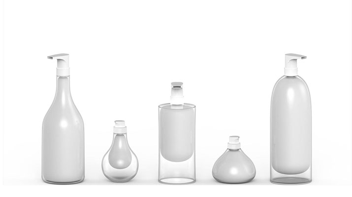 Innerbottle Zero Waste packaging