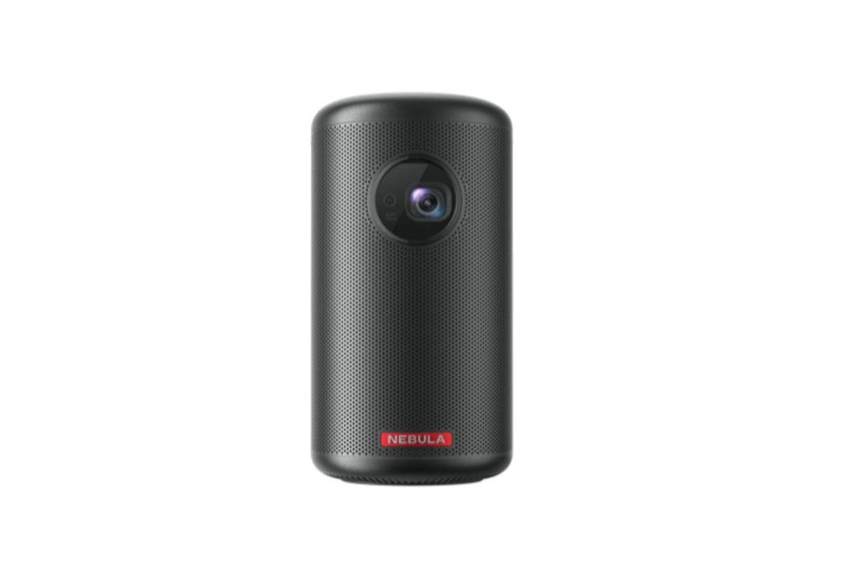 Anker Nebula Capsule 2 Smart Mini Projector